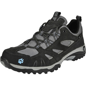 Jack Wolfskin Vojo Hike Texapore - Chaussures Femme - gris